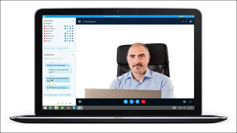 corsi online skype