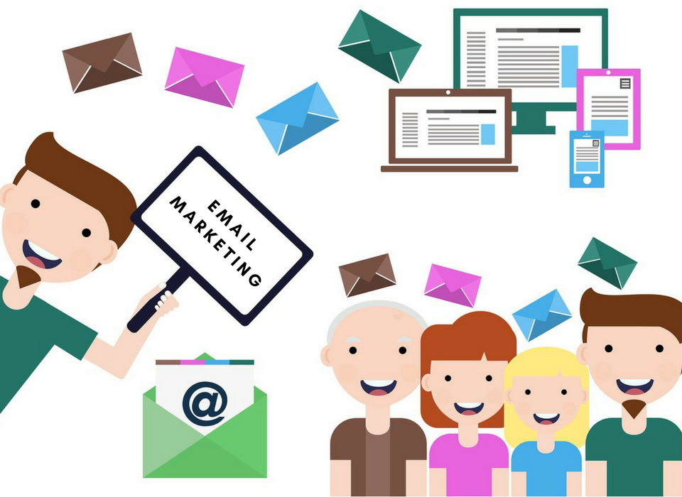 Direct email marketing settore per settore i risultati