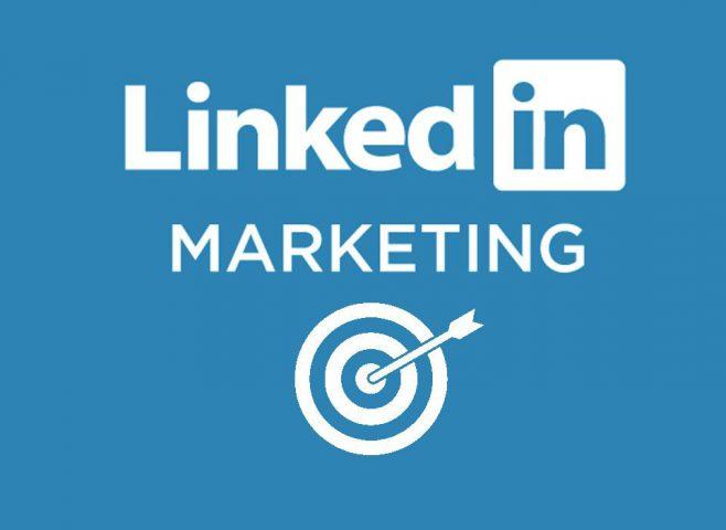 corso linkedin marketing sales navigator