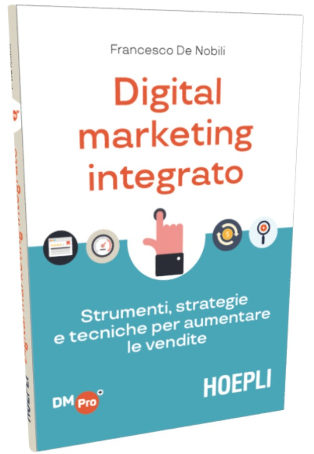 copertina digital marketing integrato