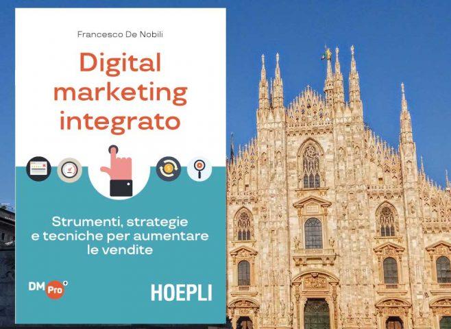 corso digital marketing milano