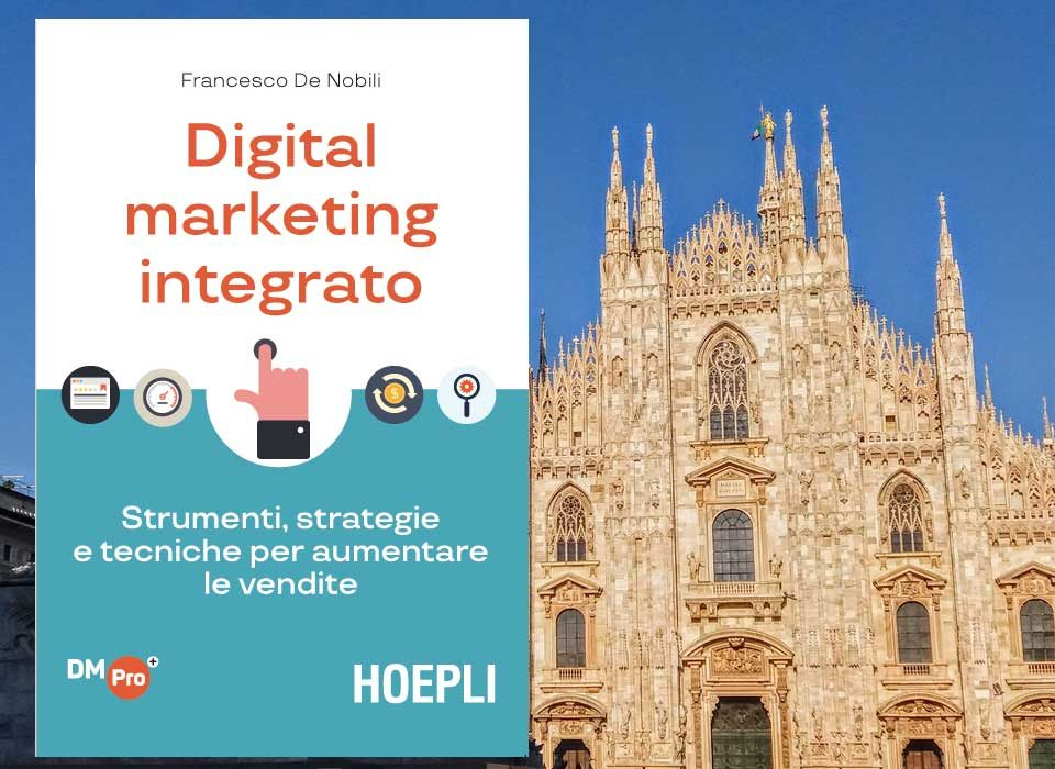 corso digital marketing milano