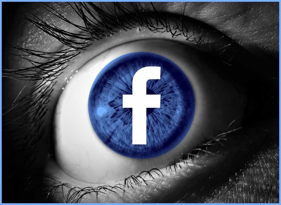 facebook traccia i nostri dati