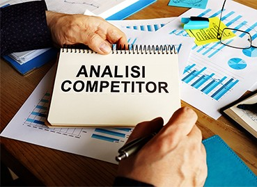 analisi competitor